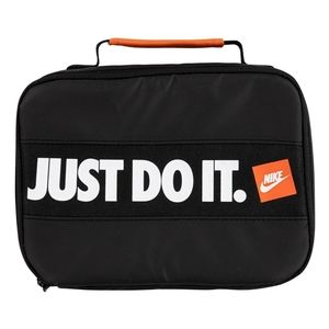 """Nike Just Do It!""""  Fuel Pack Lunch Bag"""